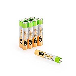 AAAA Batterien