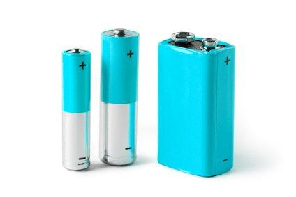 Was sie über den Aufbau einer Batterie wissen müssen