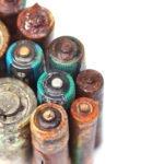 Batteriesäure