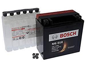 Bosch Batterien
