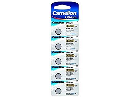 Camelion CR1216