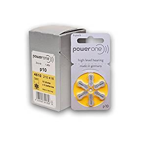 Power One Batterien
