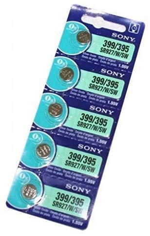 Sony Various Batterie 399 / 395