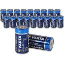 Varta 4914 LONGLIFE Power Alkaline Batterie