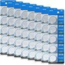 Bemb Lucky CR 2450 Knopfzellen