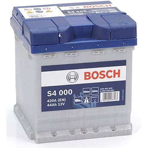 Bosch 0092S40001 Starterbatterie
