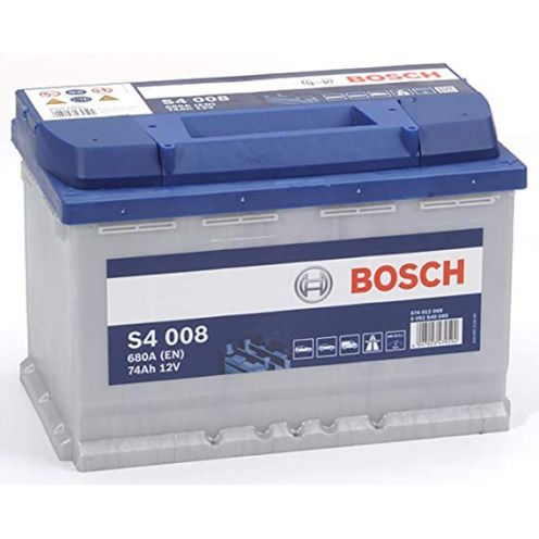 Bosch 0092S40080 Starterbatterie