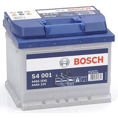 Bosch S4 001 Autobatterie 12V 44Ah 440A