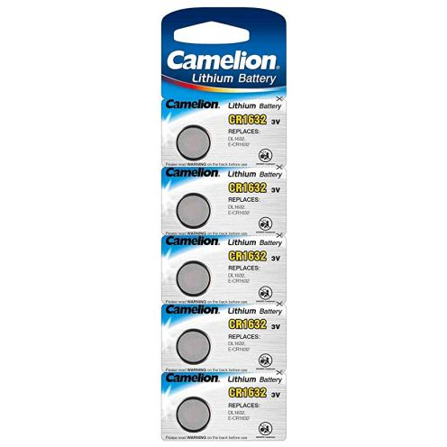 Camelion 13005632 Lithium Knopfzelle