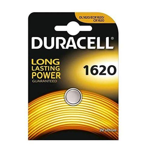 Duracell Batterie Elektronik 1620 Lithiumknopfzelle