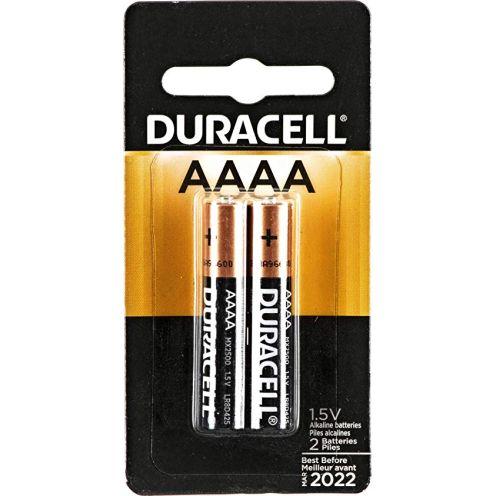 Duracell MX2500B AAAA Batterie