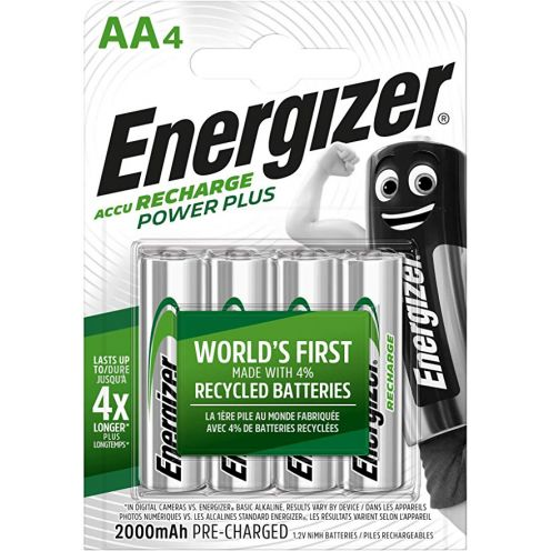 Energizer Akkus AA