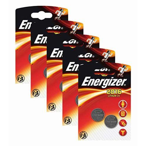 Energizer CR 2016 Lithium Batterie
