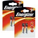 Energizer Original Batterie Ultra Plus Piccolo E96 AAAA