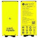 LG Electronics Original LG G5 H850 H840 G860H Akku Batterie