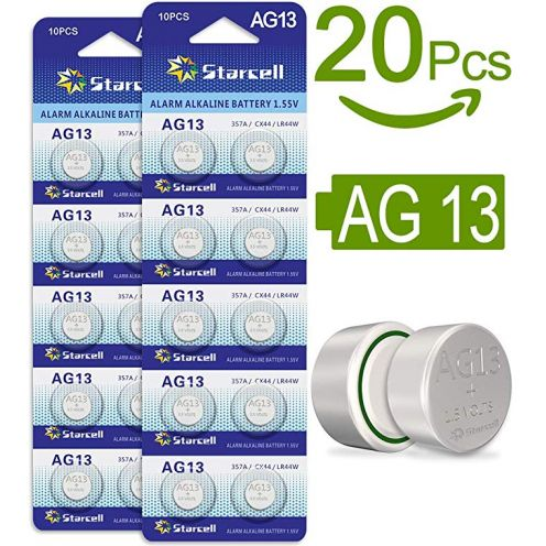 Act AG13 LR44 Button Cells Batteries