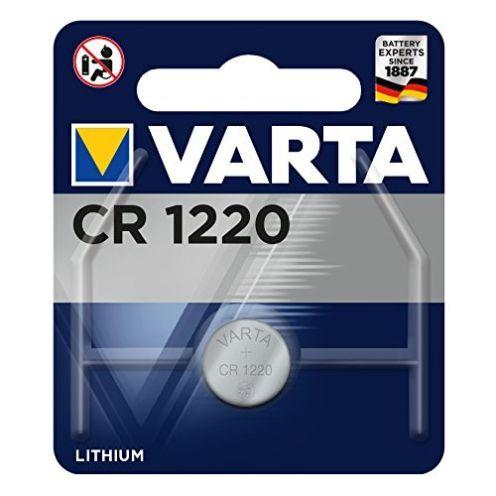 Varta 13501122 Lithium Knopfzelle