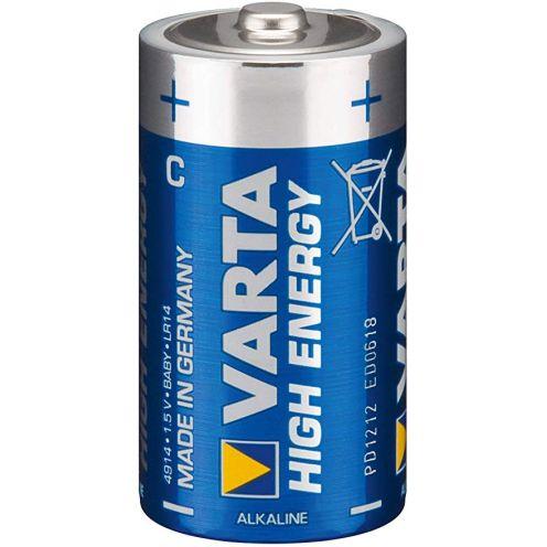 Varta 4914 LR14 High Energy Alkali