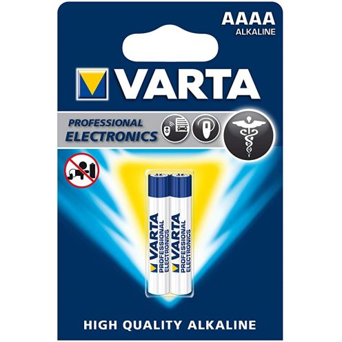 Varta Batterie MAX TECH Mini
