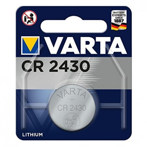 Varta Batterien Electronics CR2430