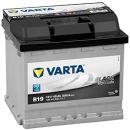 Varta BLACK Dynamic B19 Autobatterie