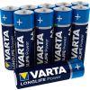 Varta Longlife Power AA Mignon Batterien