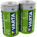 Varta Rechargeable Akku Ready2Use C Baby 300mAh NiMh