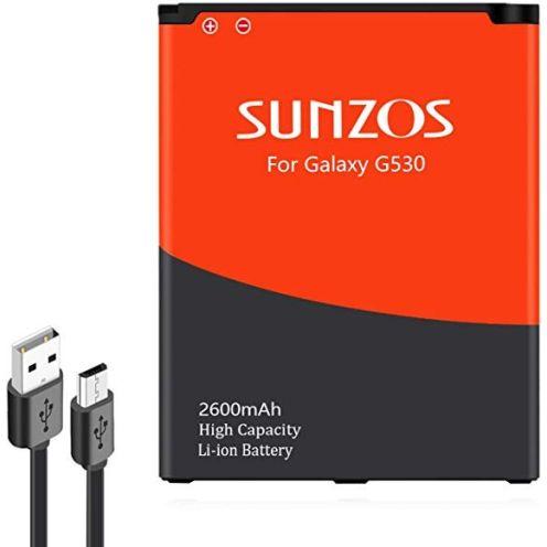 SUNZOS Akku für Samsung G530