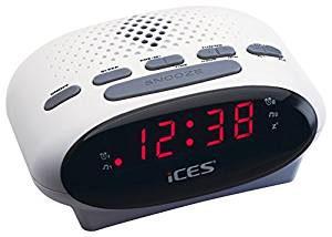 Uhrenradios