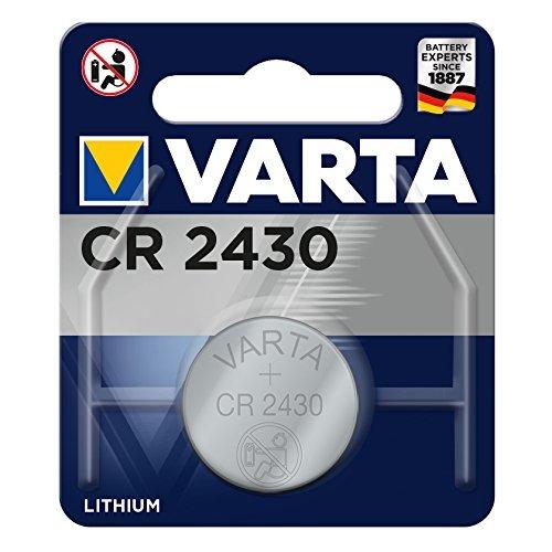 Varta Batterien Electronics CR2430
