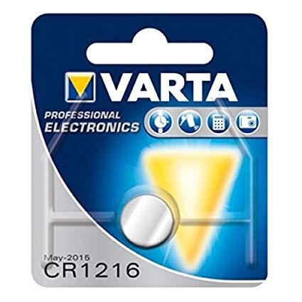 Varta CR 1216 Original