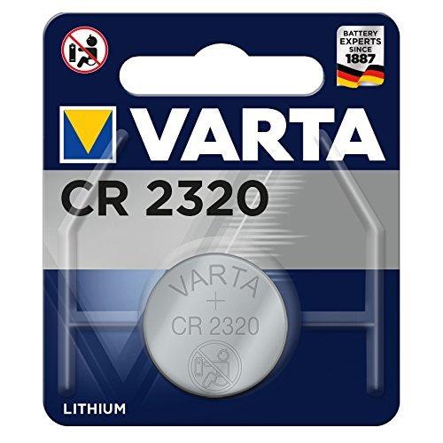 Varta CR2032 Lithium Knopfzelle