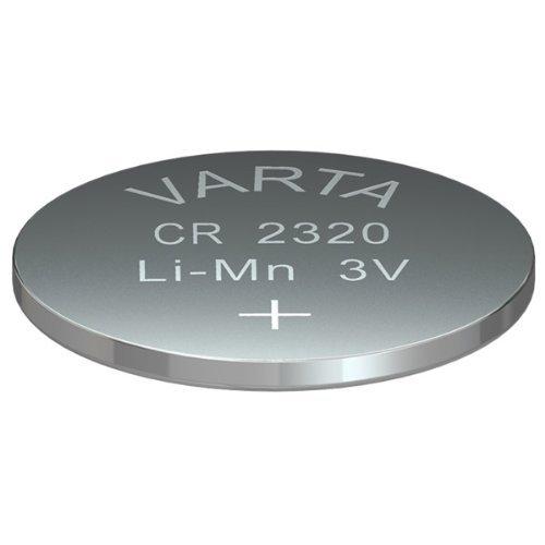 Varta Professional Electronics Type : 6320 / CR2320