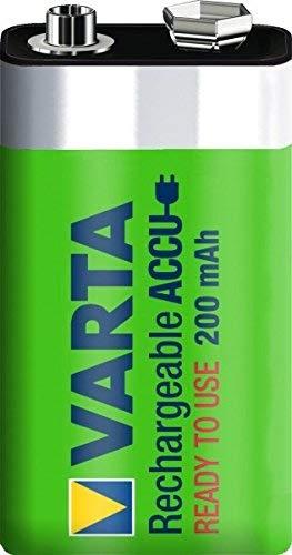 Varta Rechargeable Akku Ready2Use